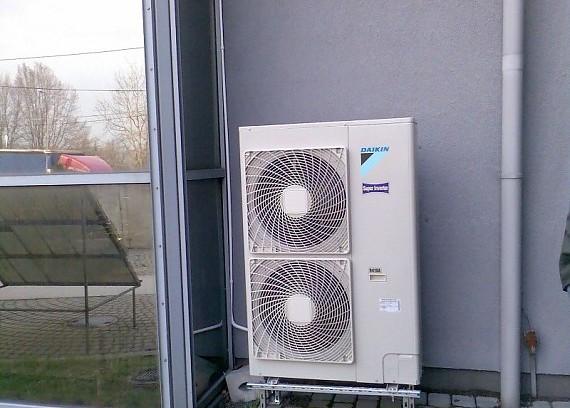 Klimatyzacja to zdrowie i komfort